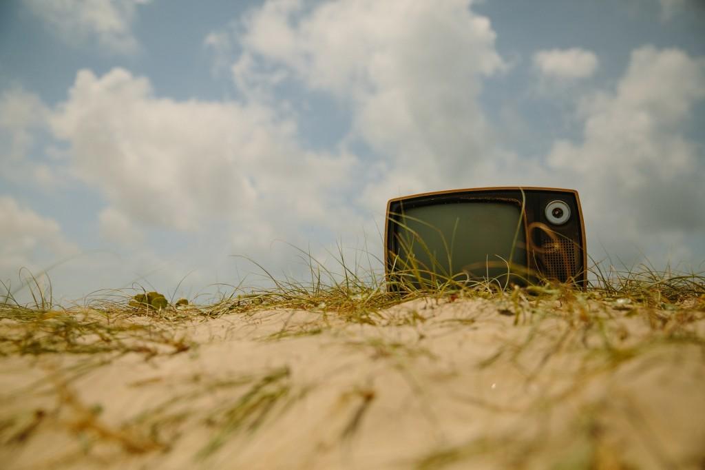 adictos a la televisión,