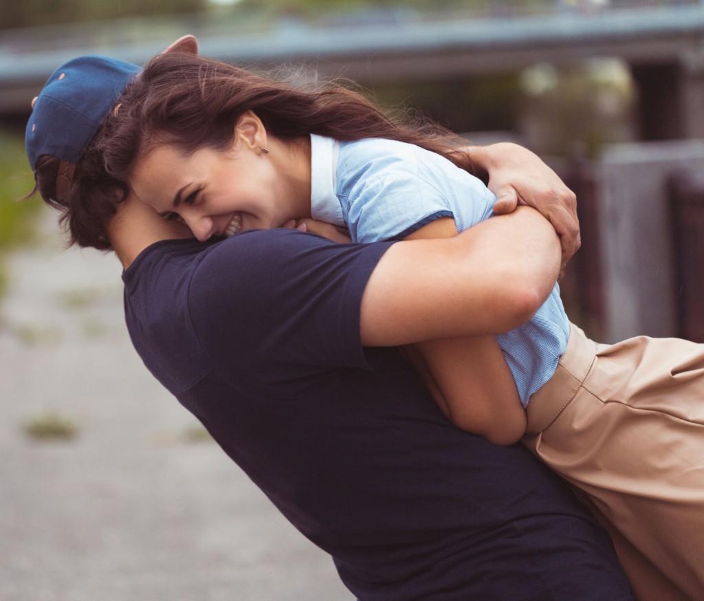 qué debemos buscar en una pareja,