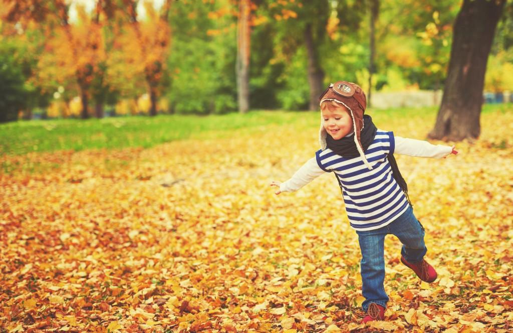 buenos propósitos para el otoño,